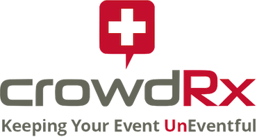 CrowdRx: Event Medical Services